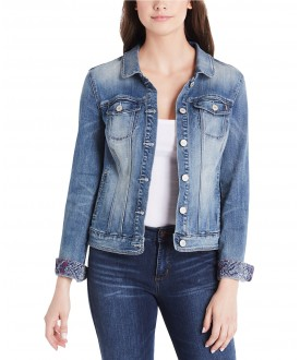 Lena Denim Jacket