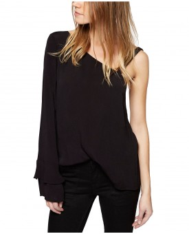 Sanctuary One-Shoulder Top