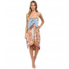 KAS Ofira Halter Dress