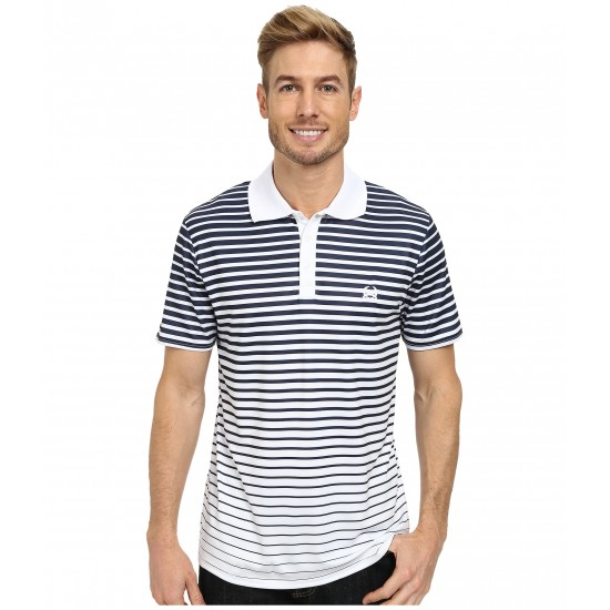 Cinch Modern Fit Polo Stripe