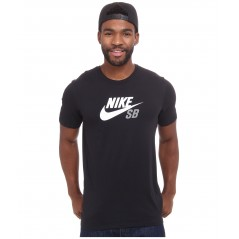 Nike SB SB Dri-FIT Icon Logo Tee