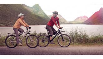 The best hybrid bikes — nine great urban transporters